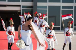 7 Lindas imagens de uma Noiva...!