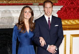 5 O pedido de casamento do Príncipe William!