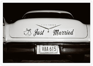 1 Just Married...!