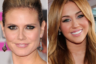 2 Maquiagem faz a diferença...!