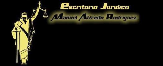 Escritorio Jurídico Manuel Alfredo Rodríguez