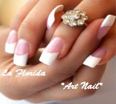La Florida Art Nail