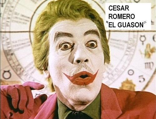 Cesar romero el guason latino dating 1