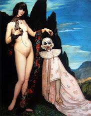 La mujer y el pelele