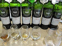 scotch malt whisky society - february 2010 releases