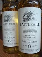 miltonduff battlehill
