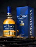 kilchoman 3 years old