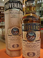 aultmore 13 years old 'provenance'