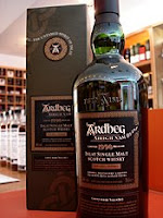 ardbeg airigh nam beist bottle