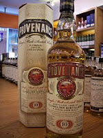 clynelish 10 years old 'provenance' from douglas laing