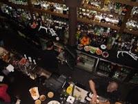 albannach whisky bar
