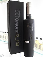 bruichladdich octomore 2