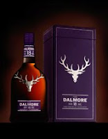 dalmore 18 years old plus box