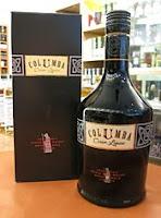 columba cream liqueur