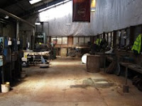 girvan cooperage