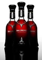 dalmore trinitas 64 bottles