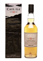 caol ila 12 years old 'unpeated'