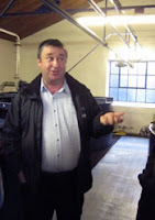 malcolm waring - pulteney distillery manager