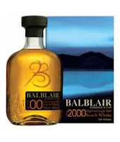 balblair 2000 vintage
