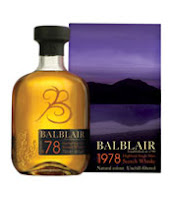 balblair 1978 vintage