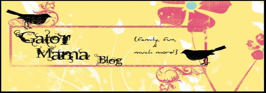 Gator Mama Blog