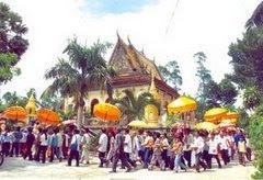Khmer Temples(chùa chiền)