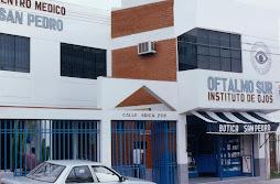 Clinica de Ojos - Dr. Jorge TEJEDA