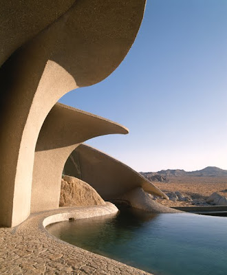 Kendrick Bangs Kellogg Believes Organic Architecture Is