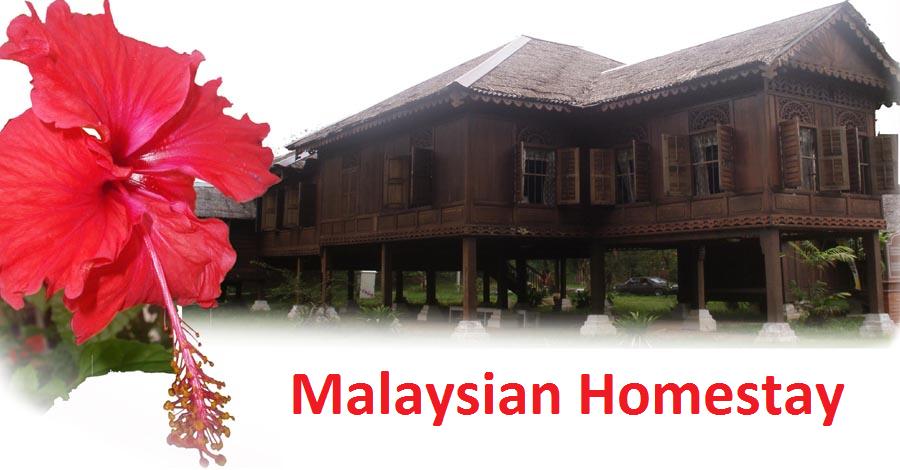 Malaysian HomeStay