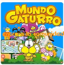 Entra a mundogaturro.com
