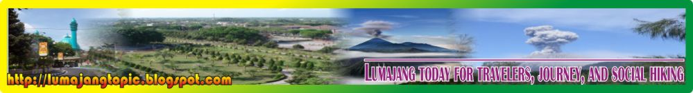 Lumajang's Social Hiking