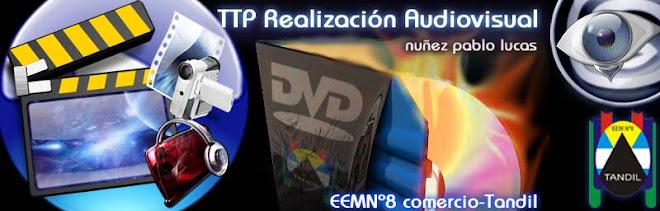 Comercio Realizacion Audiovisual