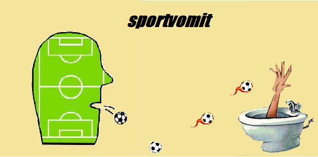 sportvomit