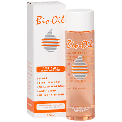 Bio Oil vergetures efficace ?
