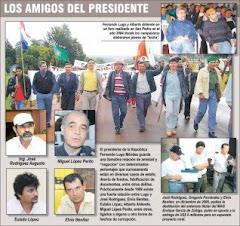 Teixeira-gate, el caso que mancha a Lugo y sus amigos