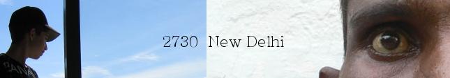 2730 New Delhi