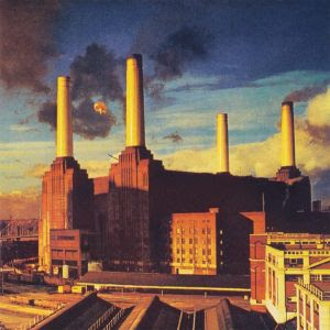 Les Pochettes d'albums Pink_Floyd-Animals-Frontal