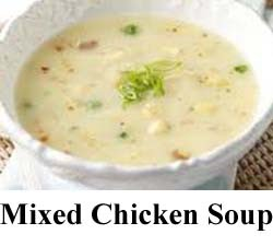 Cook bd mixed chicken soup recipe for ramadan its true that we dont like to eat same food in everyday especially in ramadan we always try to change our test and make healthy and bengali forumfinder Gallery