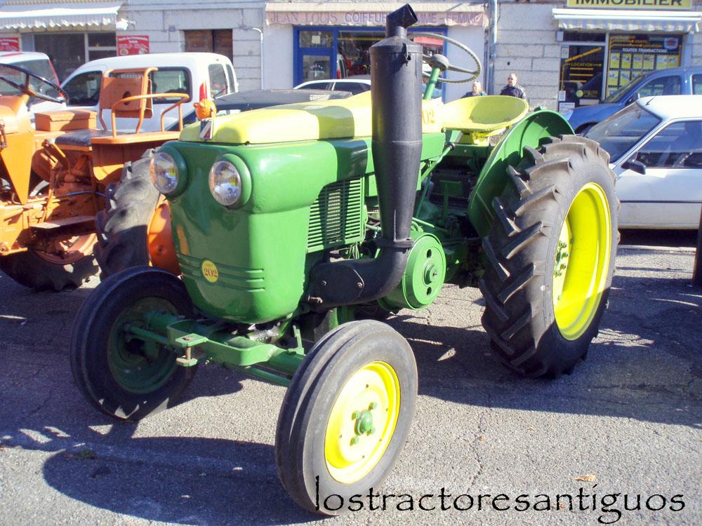 Tractores antiguos noviembre 2010 - Aperos agricolas antiguos ...