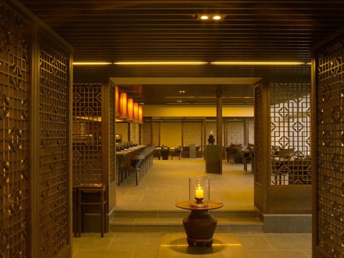 Images about korean restaurant interiors on pinterest
