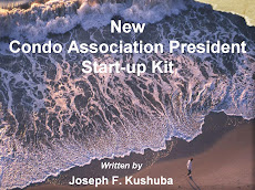 New Condo Association President Start-up Kit