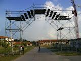 pintu gerbang (projek mega)