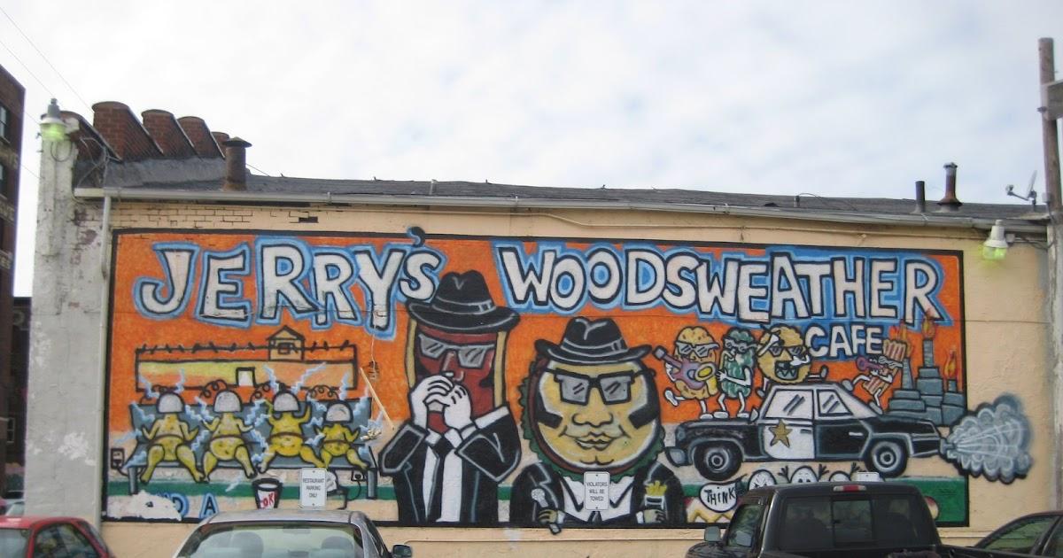 Jerry S Woodsweather Cafe Kansas City