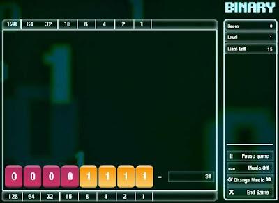 game binary