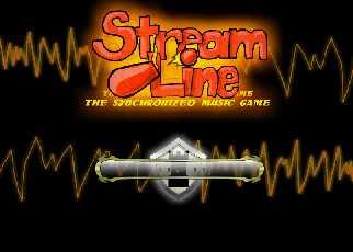 Stream Line Game