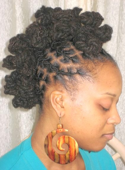 Naturally Beautiful Hair Twist And Curves Gallery