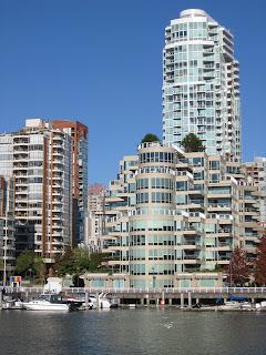 66 Square Feet Plus Views Of Vancouver