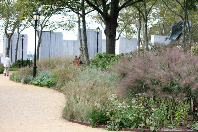 1000 Images About Piet Oudolf Battery Park New York