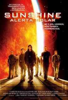 Download Baixar Filme Sunshine: Alerta Solar   DualAudio