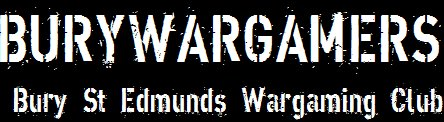 Bury Wargamers